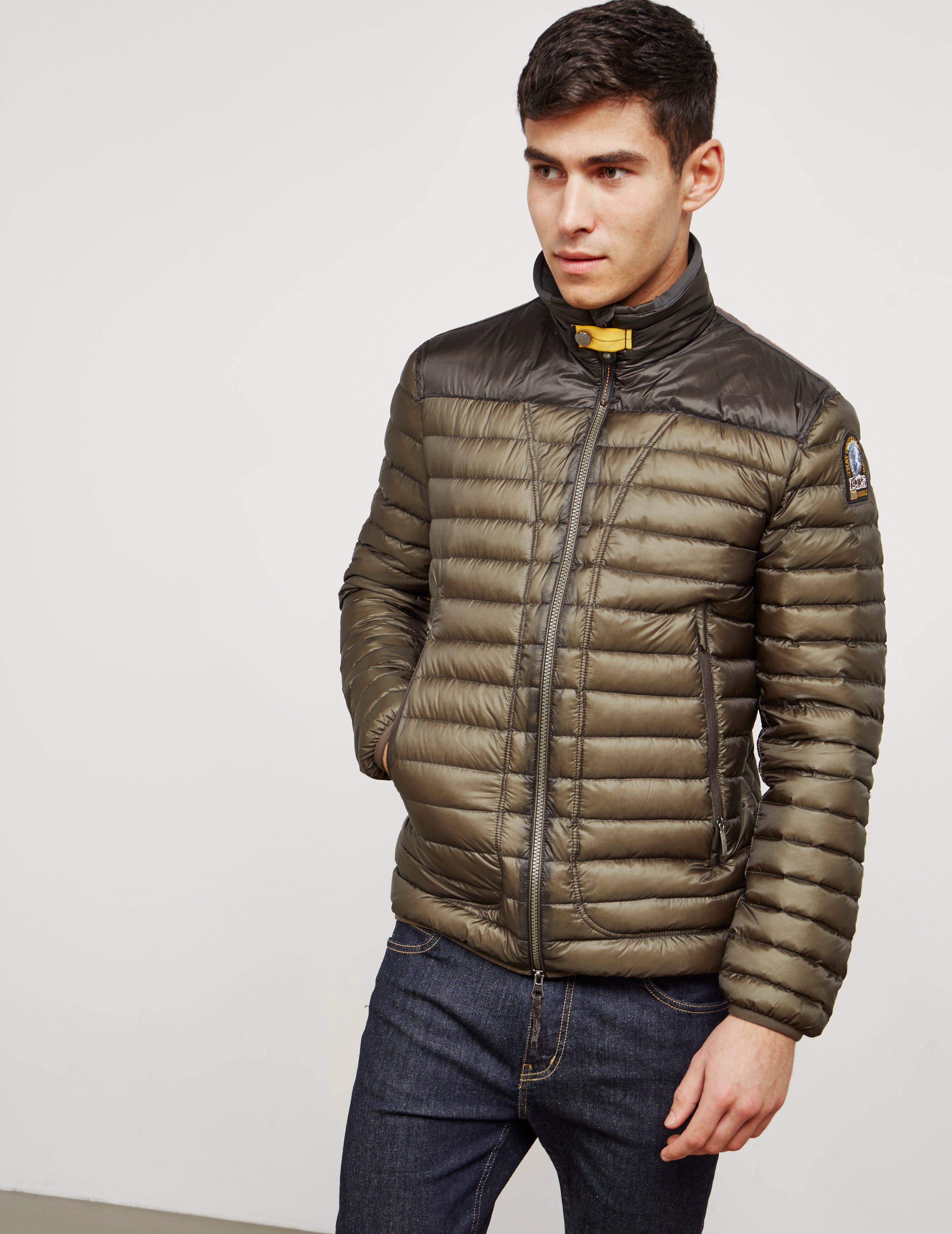 Parajumpers Arthur Lightweight Jacket