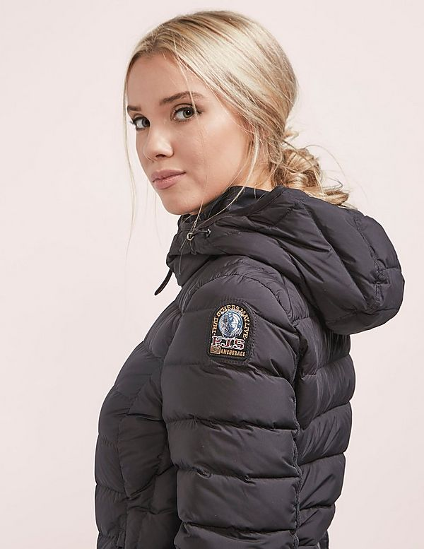 ... parajumpers juliet puffer jacket