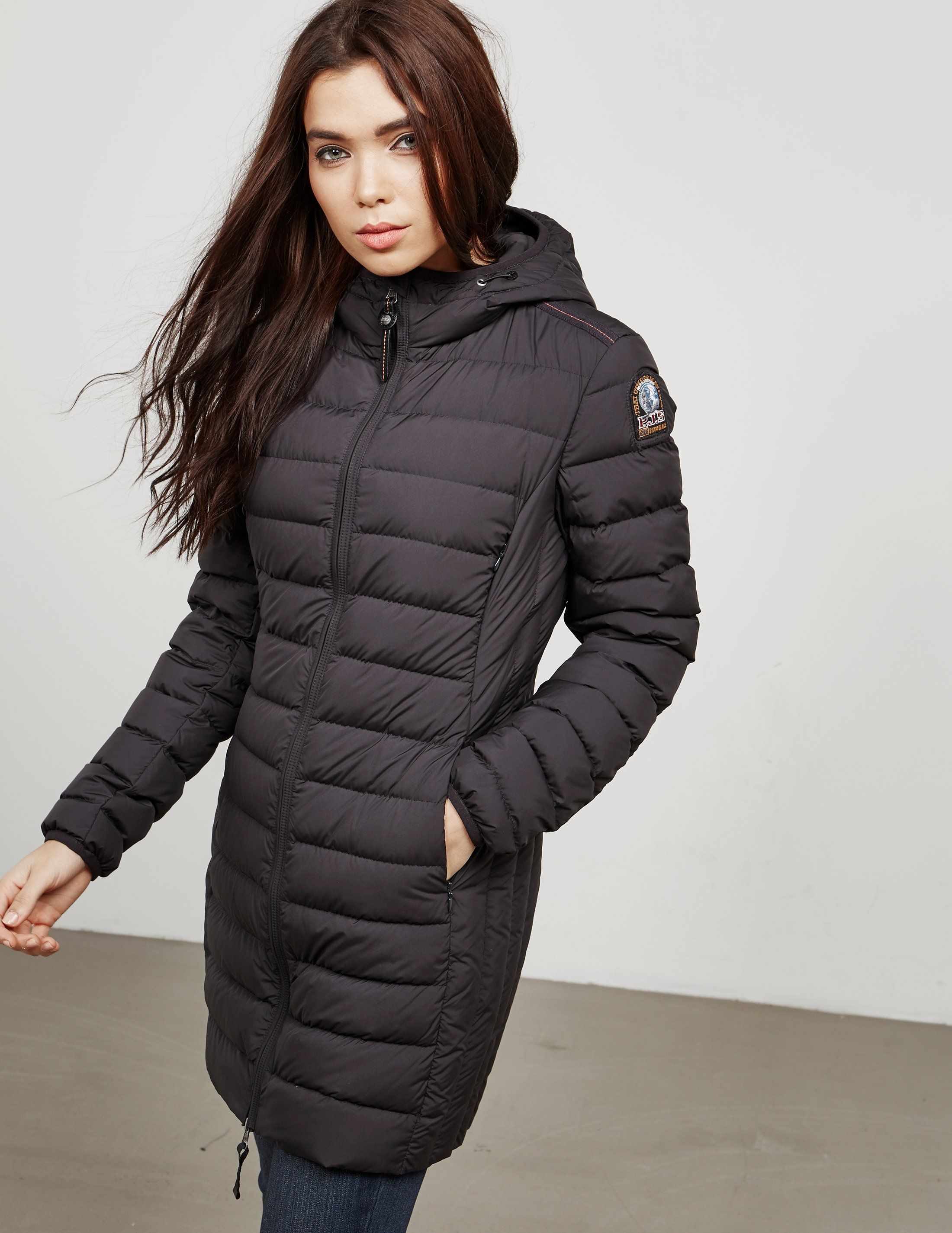 Parajumpers Irene Padded Jacket