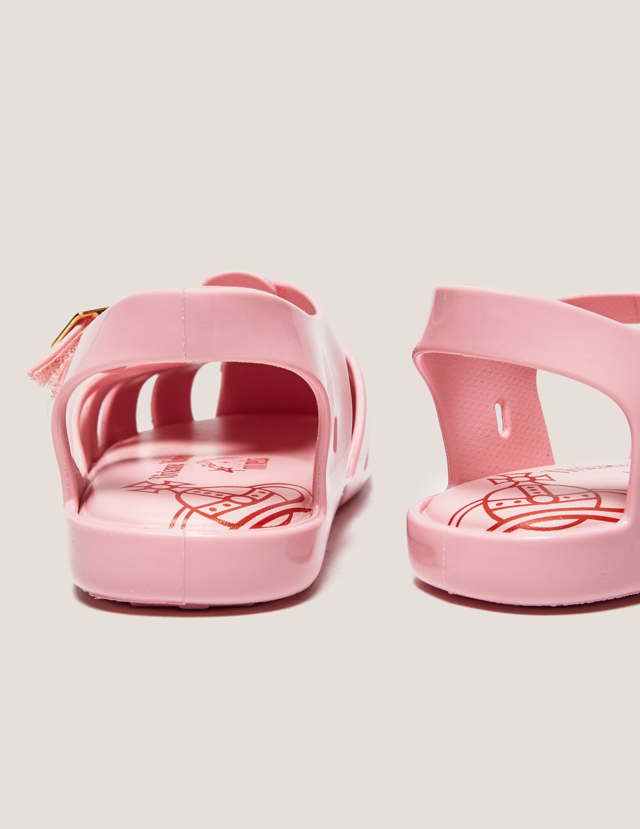 Melissa Mini Dove Sandals - Online Exclusive