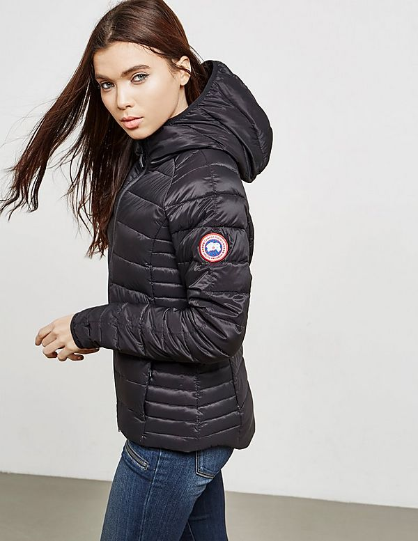 Free Shipping Fake Canada Goose padded hooded jacket Fashion Style For Sale High Quality Sale Online uwcCSH
