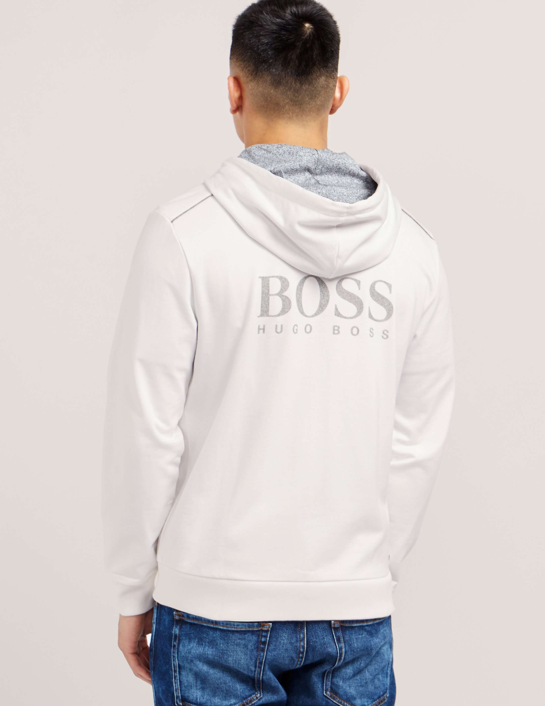BOSS French Terry Hoody