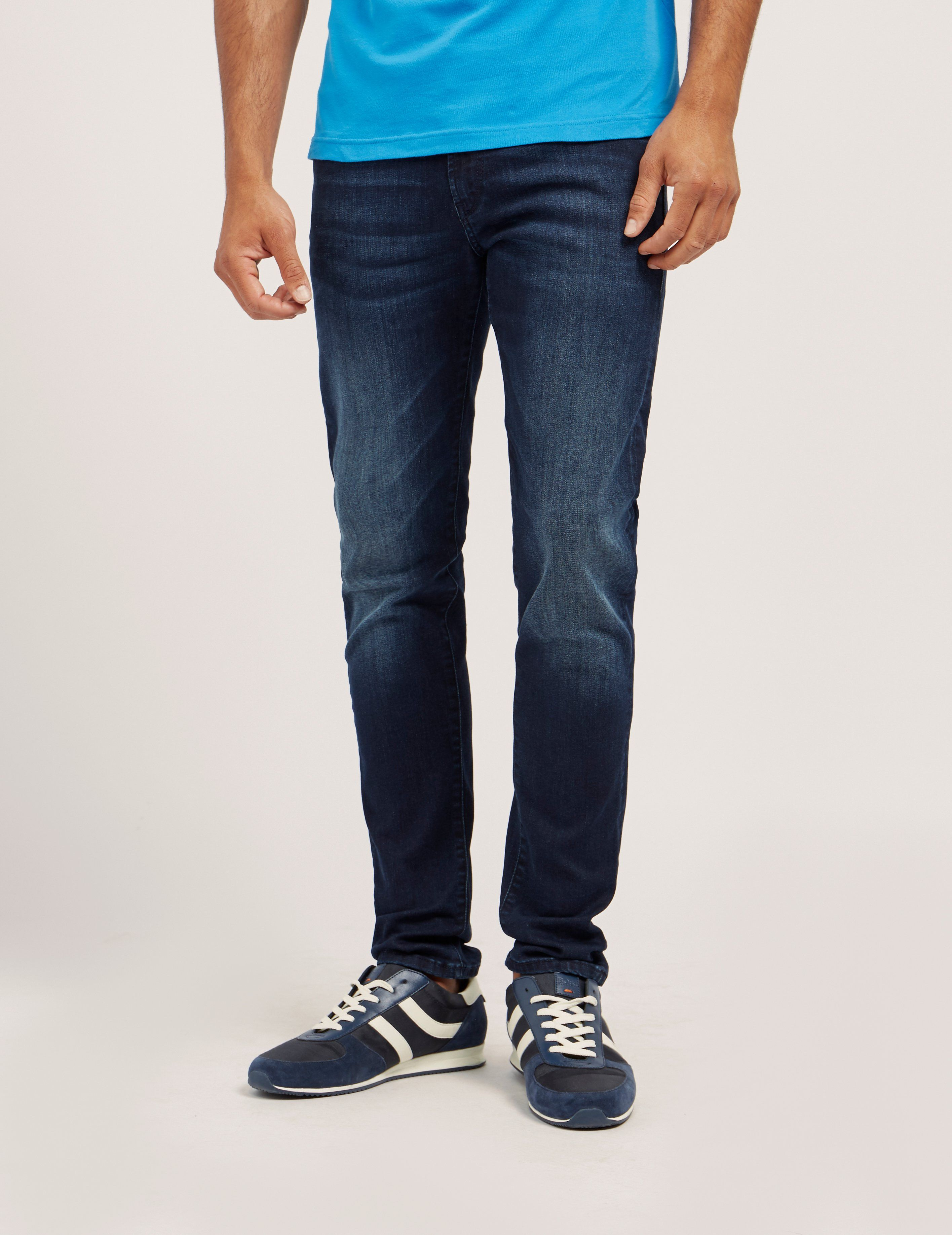 BOSS Orange 72 Skinny Stretch Jeans