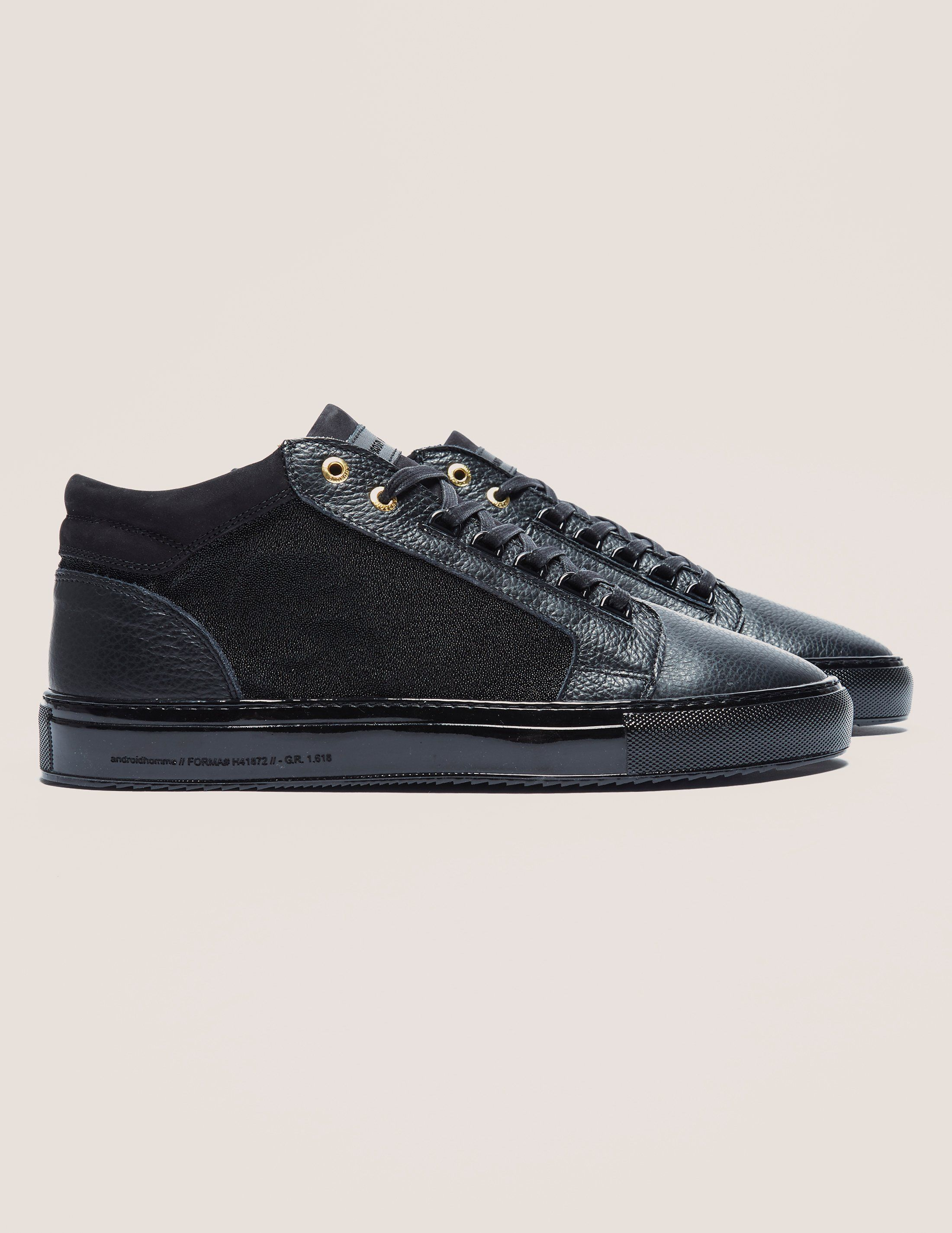 Android Homme Propulsion Mid Caviar