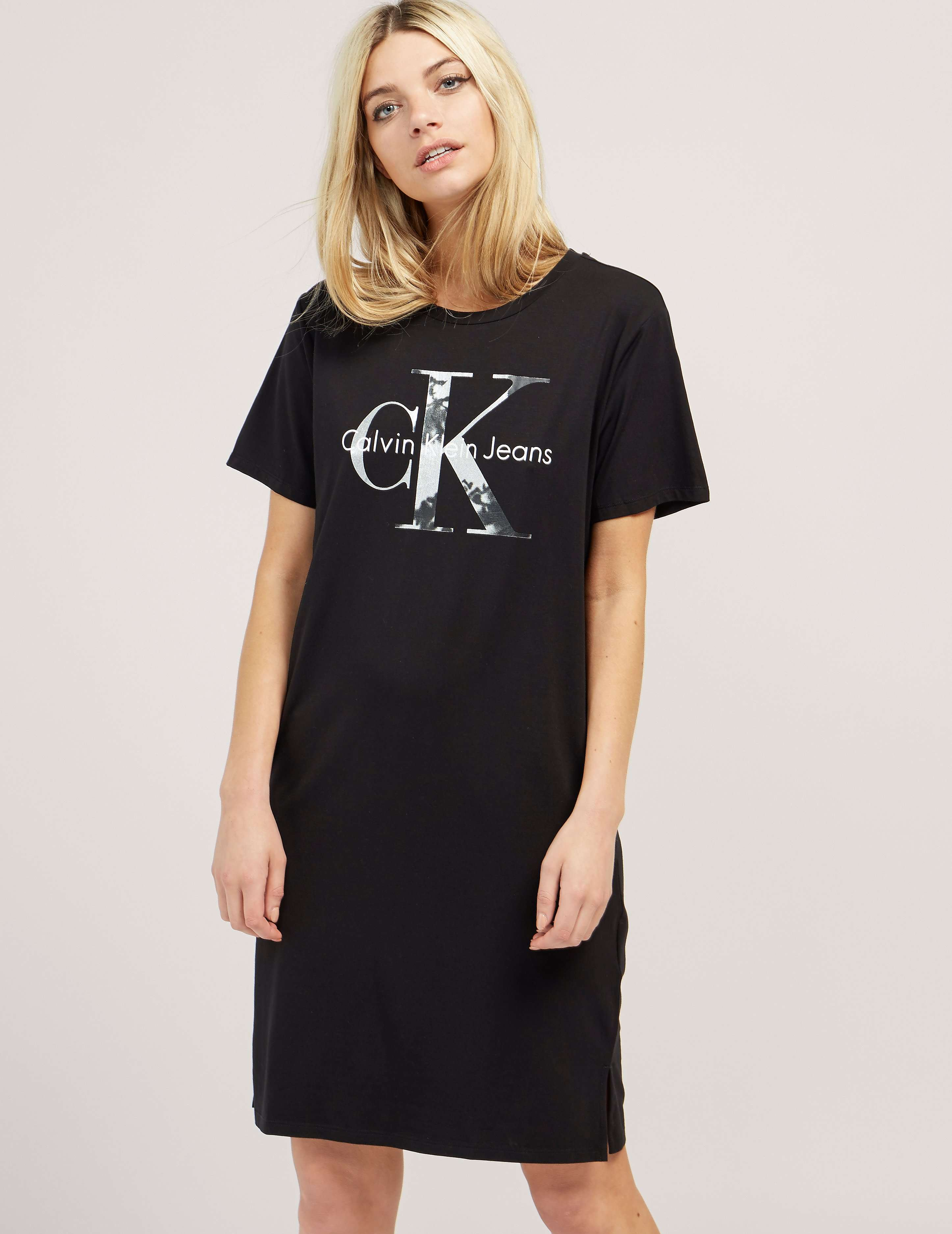 calvin klein dakota icon t