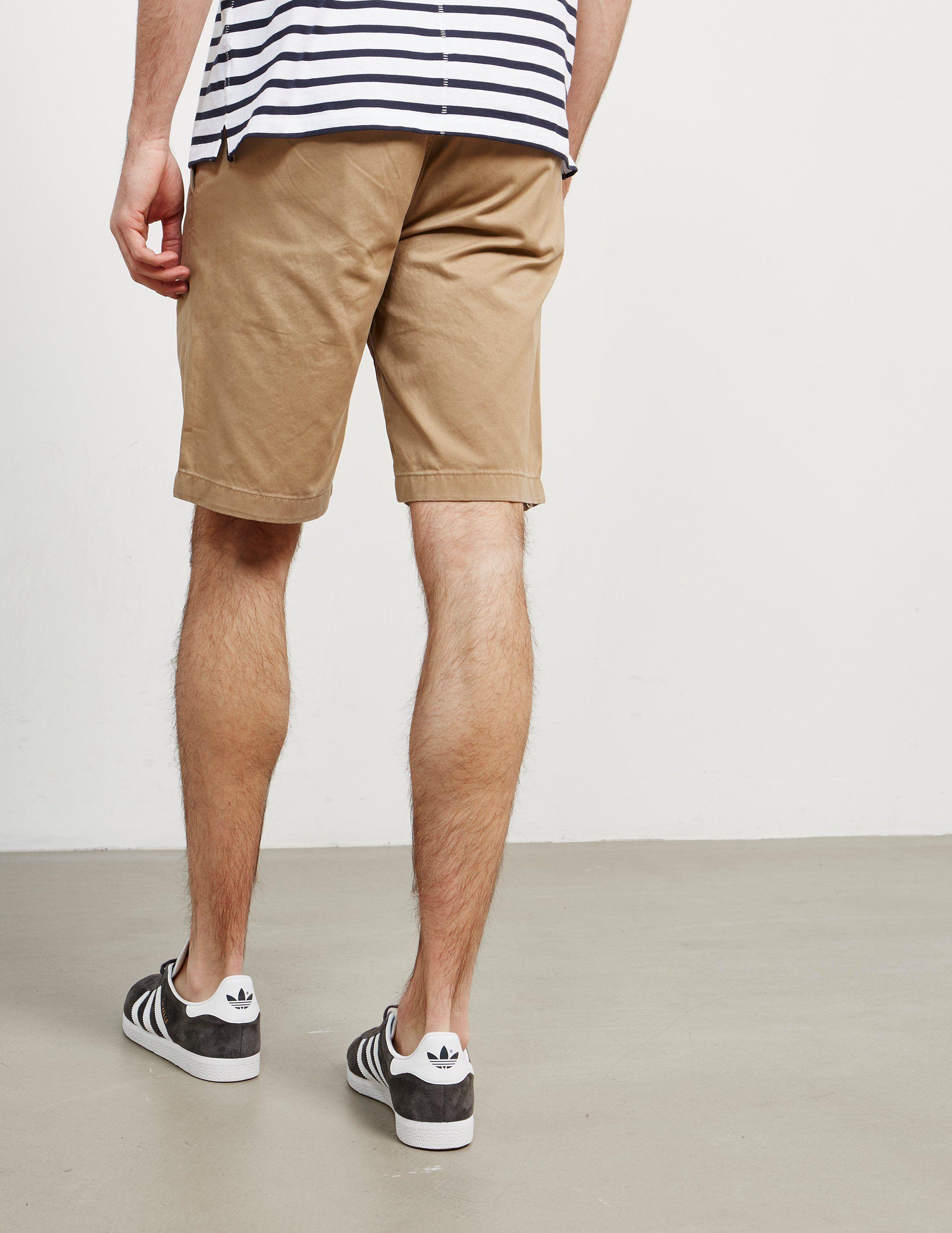 Barbour Neuston City Shorts