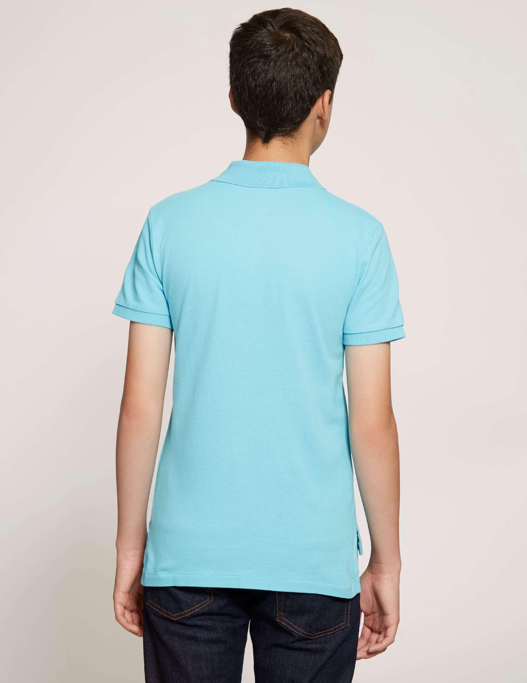 Polo Ralph Lauren Short Sleeve Polo Shirt