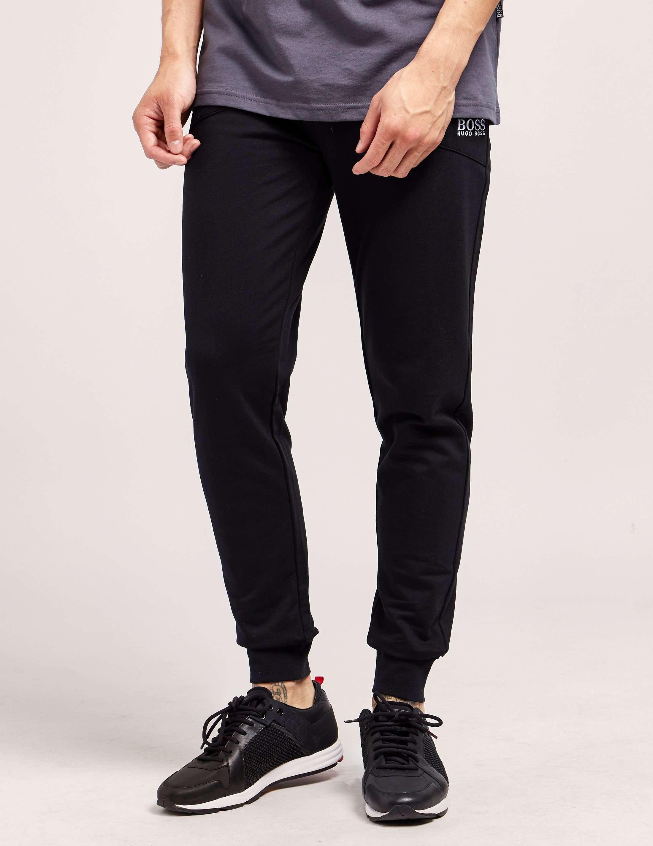 BOSS Cuffed Track Pants