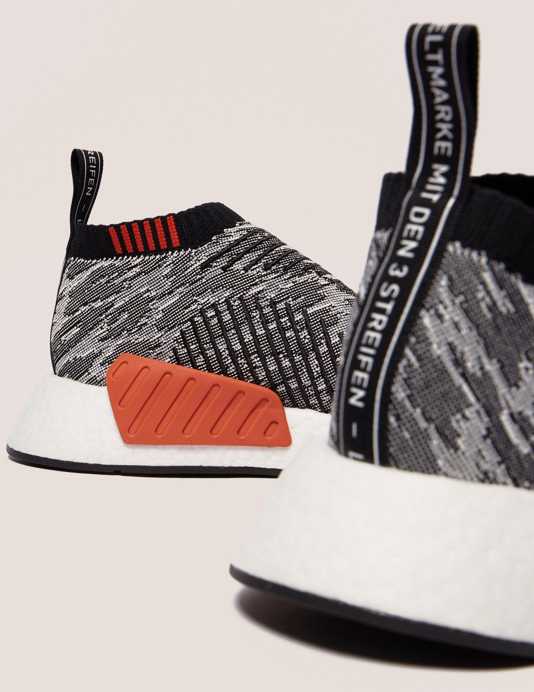 adidas Originals NMD CS2 Boost Primeknit