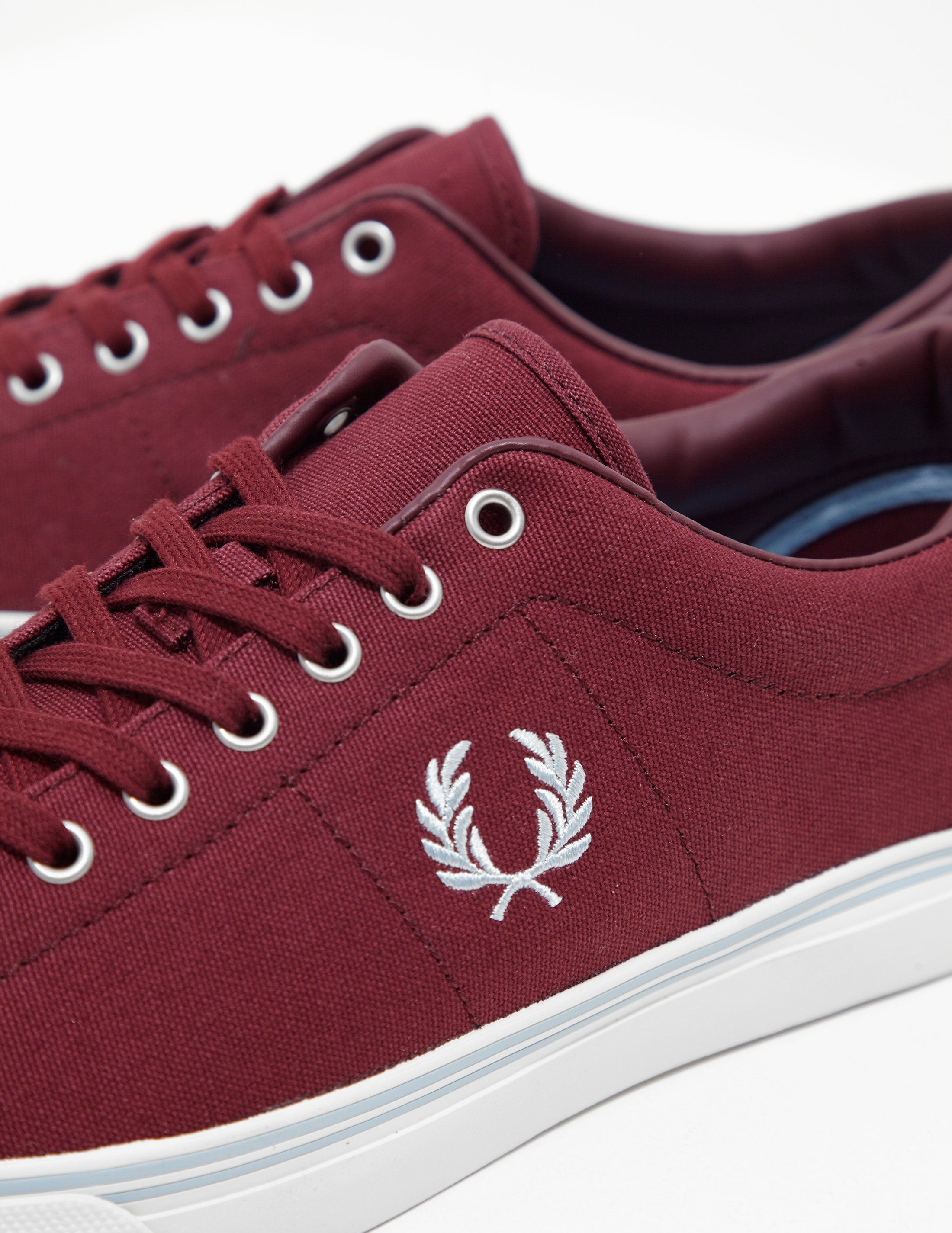 Fred Perry Underspin