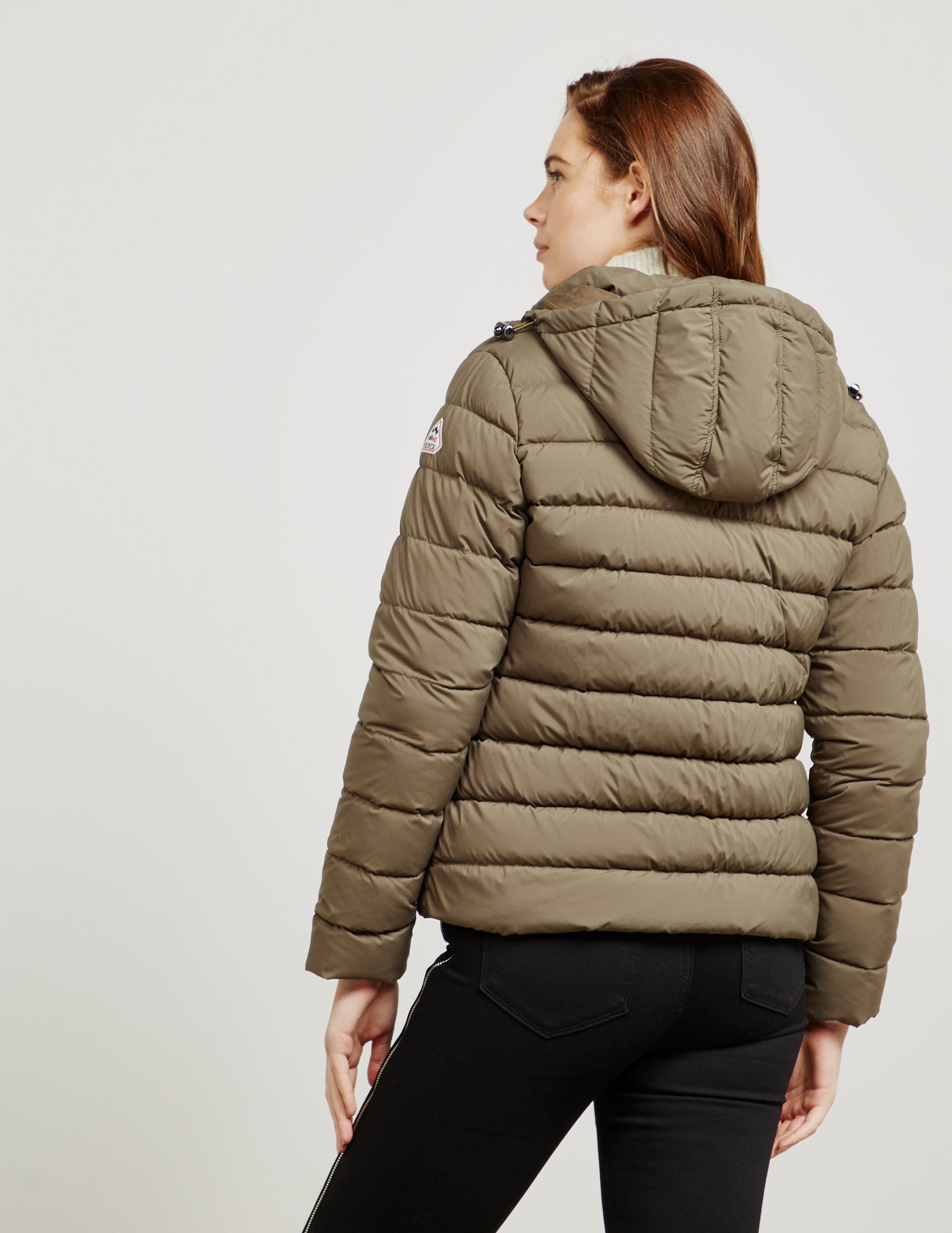 Pyrenex Spoutnic Soft Padded Jacket