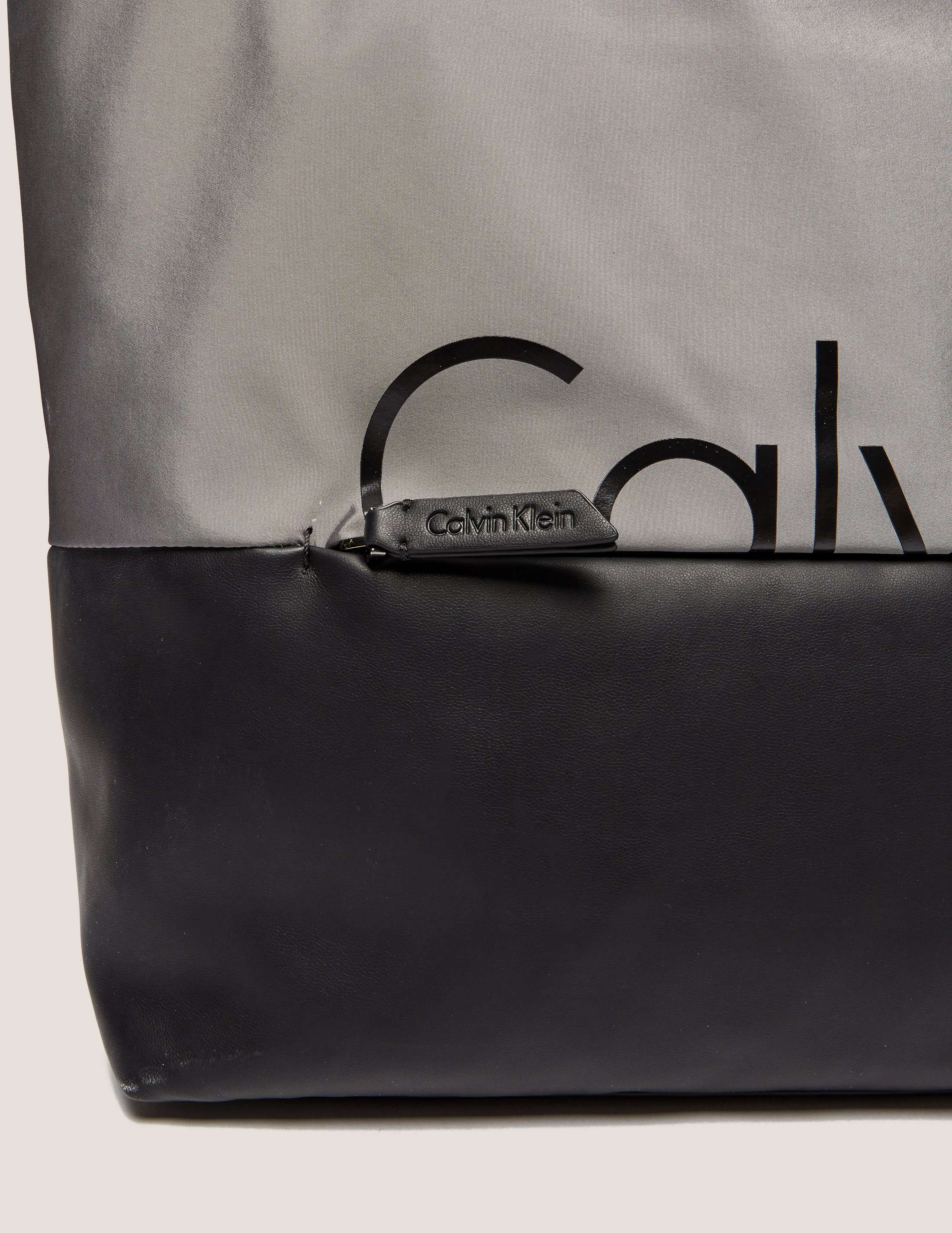 Calvin Klein Festival Tote Bag