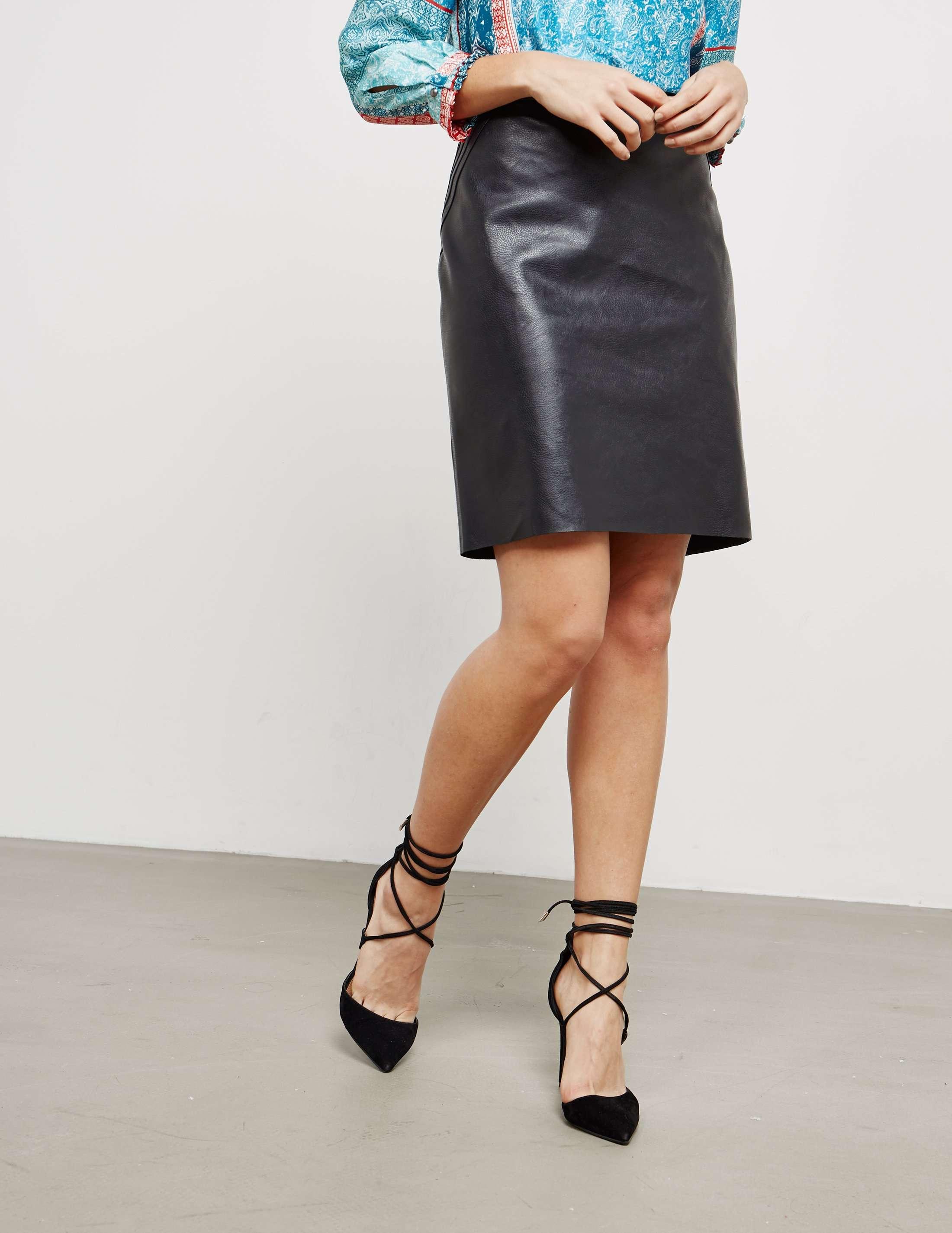 BOSS Orange Besellie Skirt