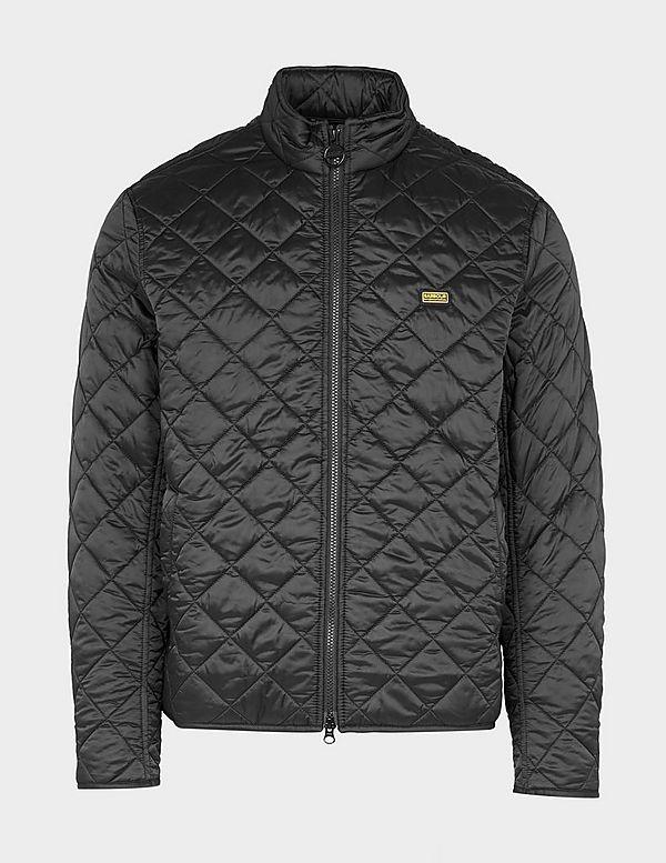 Barbour International Gear Quilted Lightweight Jacket | Tessuti : barbour international quilted - Adamdwight.com