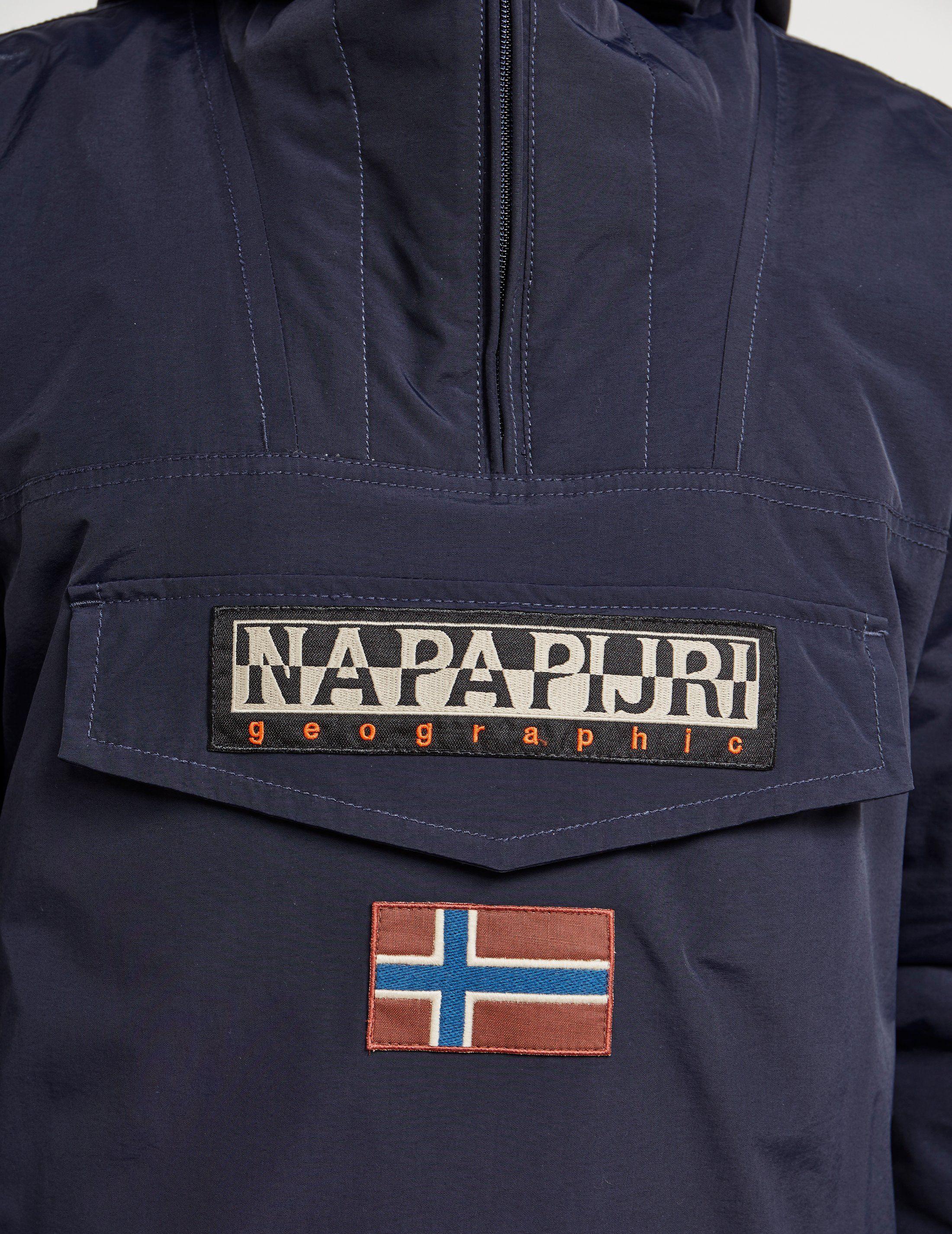 Napapijri Rainforest Winter Padded Jacket