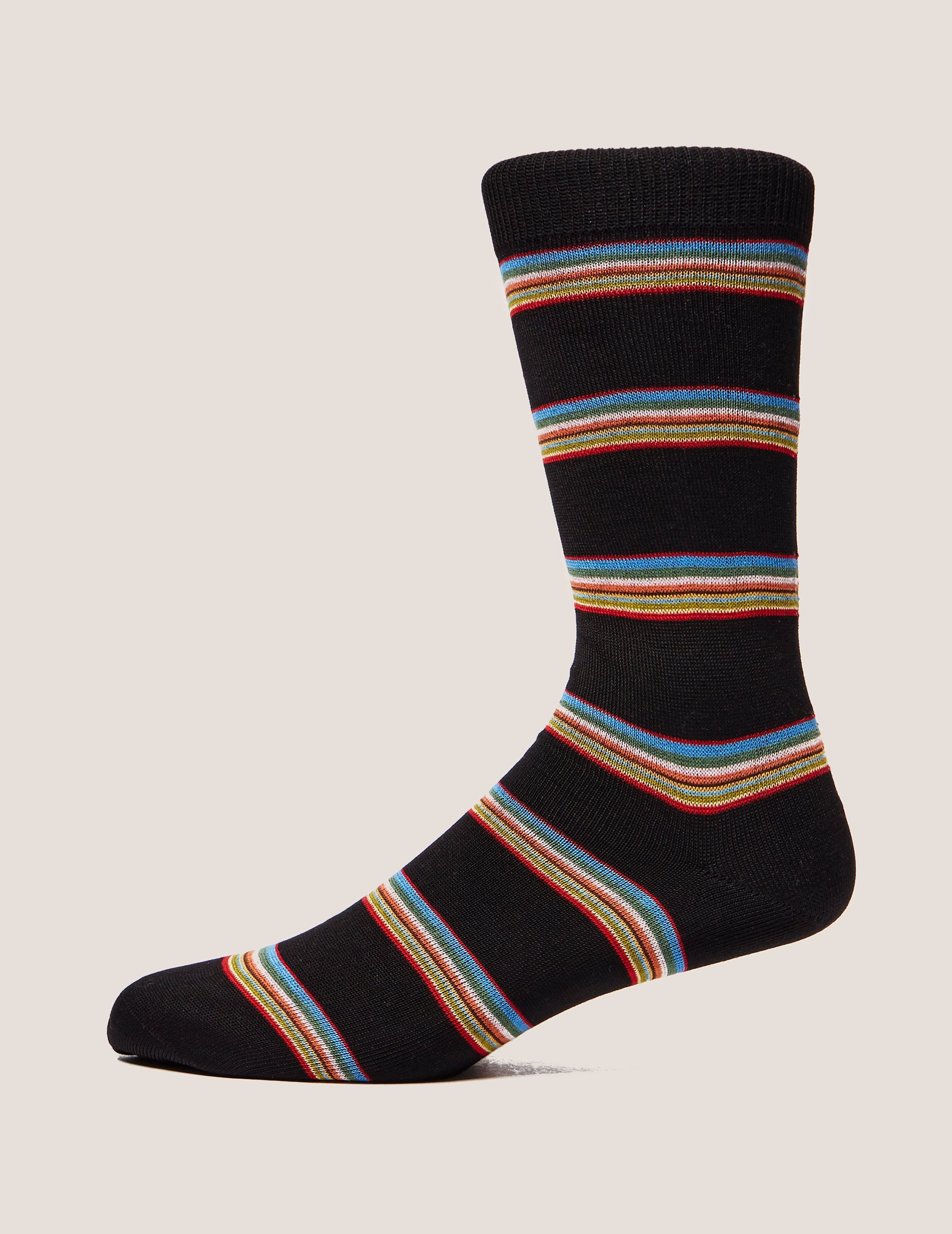 Paul Smith Pattern Socks