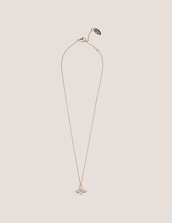 Vivienne westwood clotilde orb pendant necklace tessuti vivienne westwood clotilde orb pendant necklace aloadofball Gallery