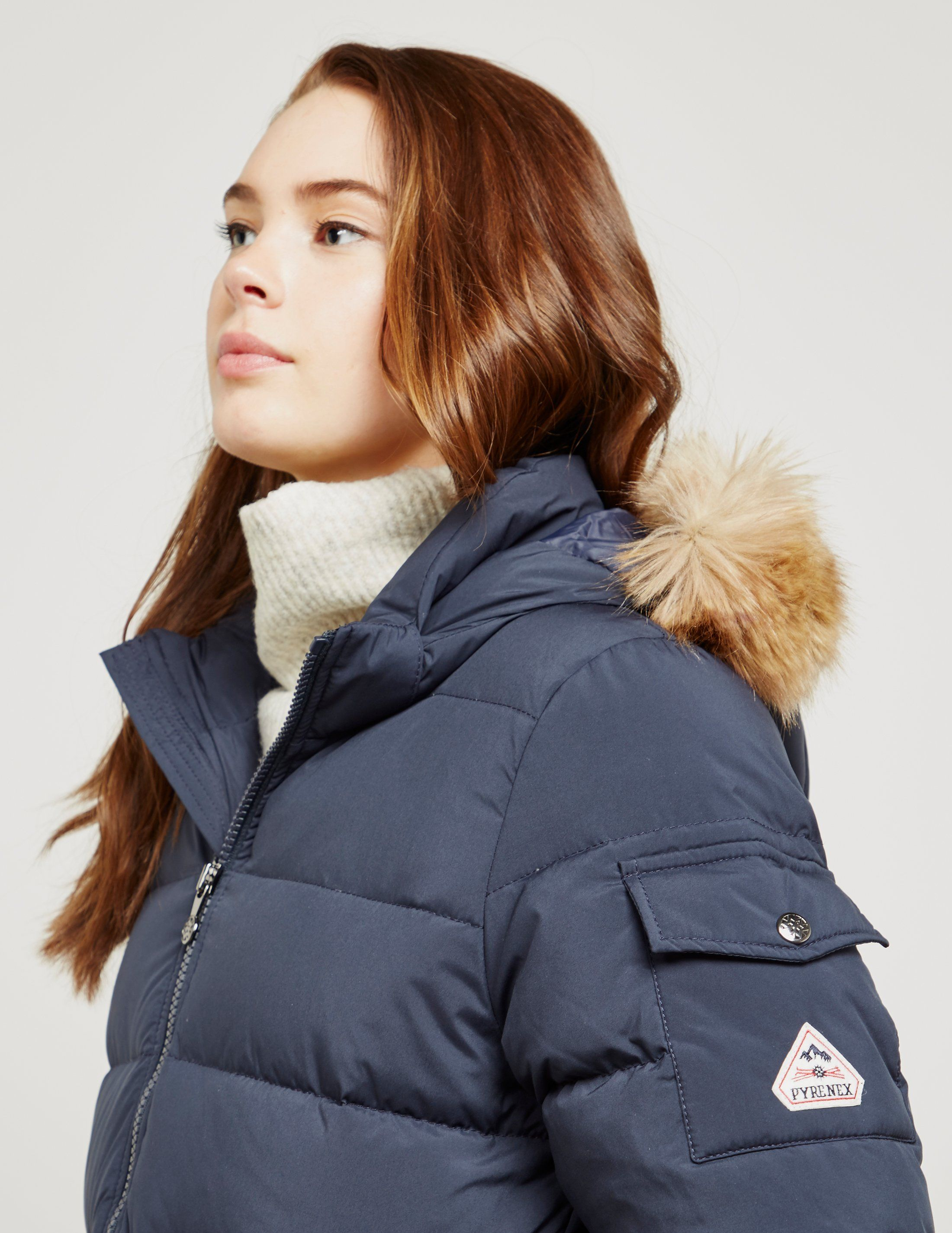 Pyrenex Authentic Soft Padded Jacket - Online Exclusive