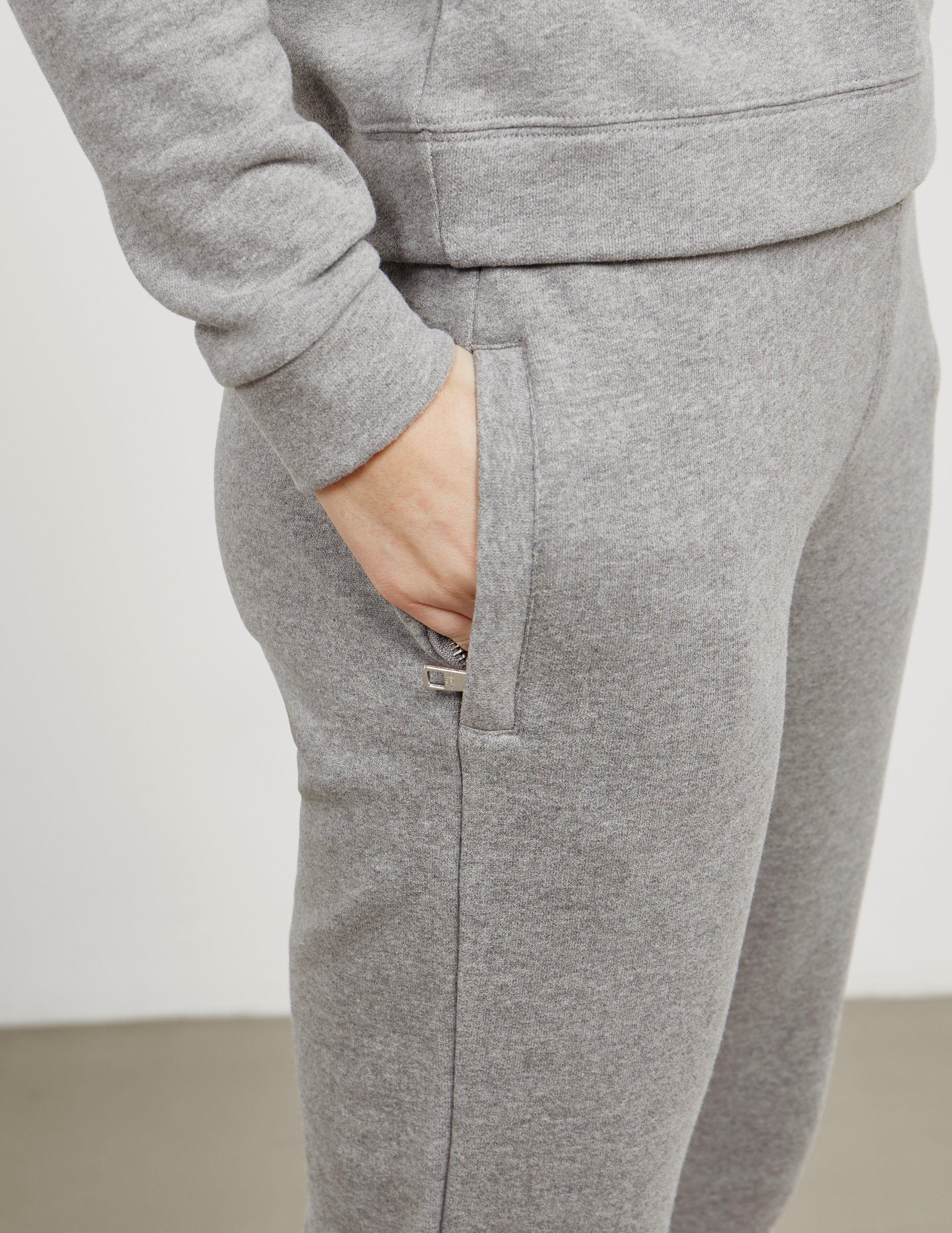 Calvin Klein True Icon Cuffed Joggers