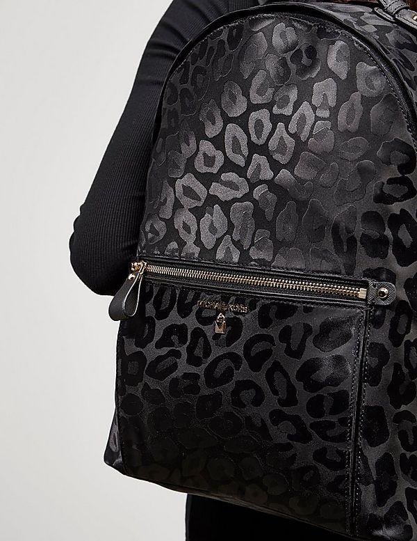 93f58334be30 ... discount michael kors kelsey backpack online exclusive 727cd b9b08