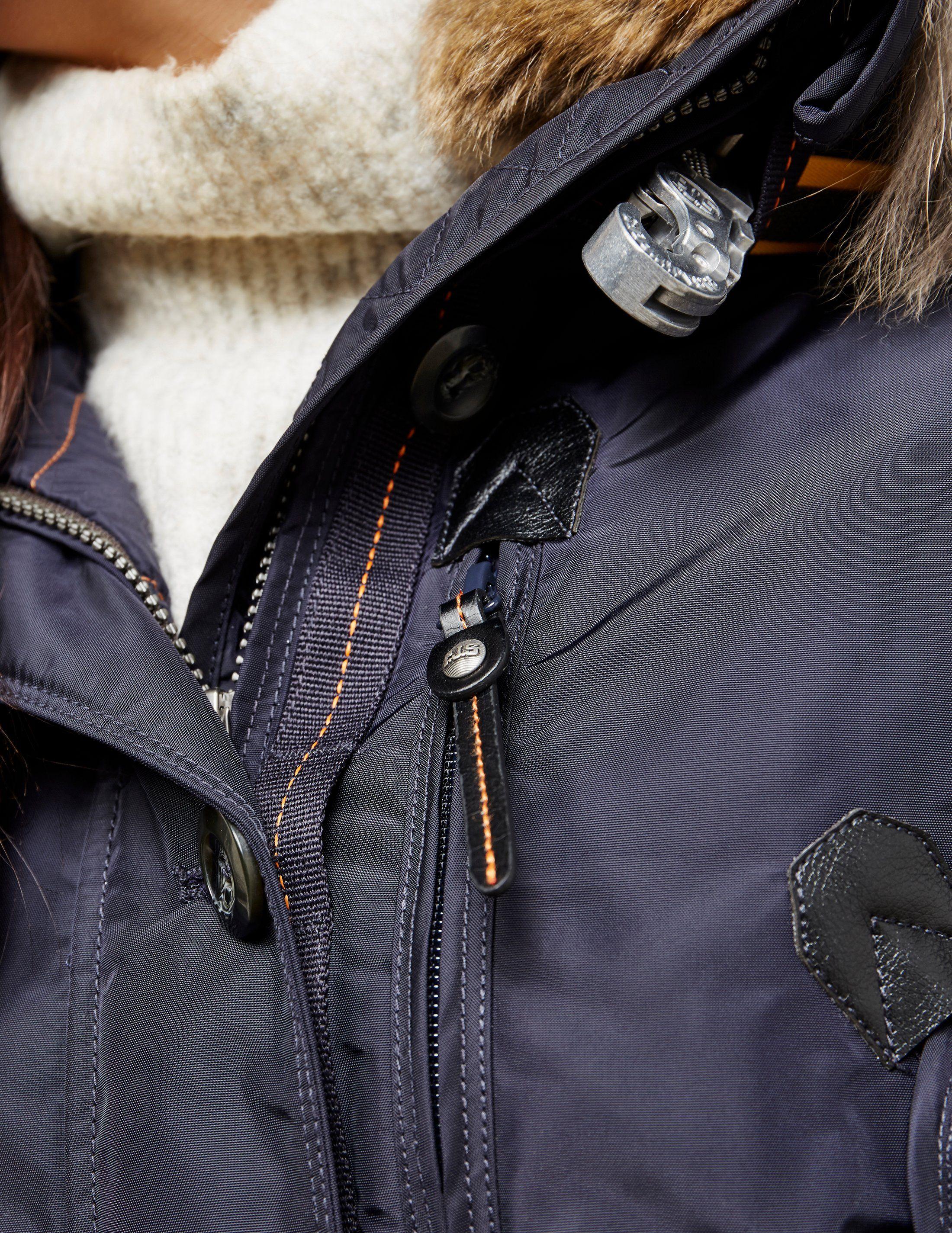 Parajumpers Doris Padded Parka Jacket