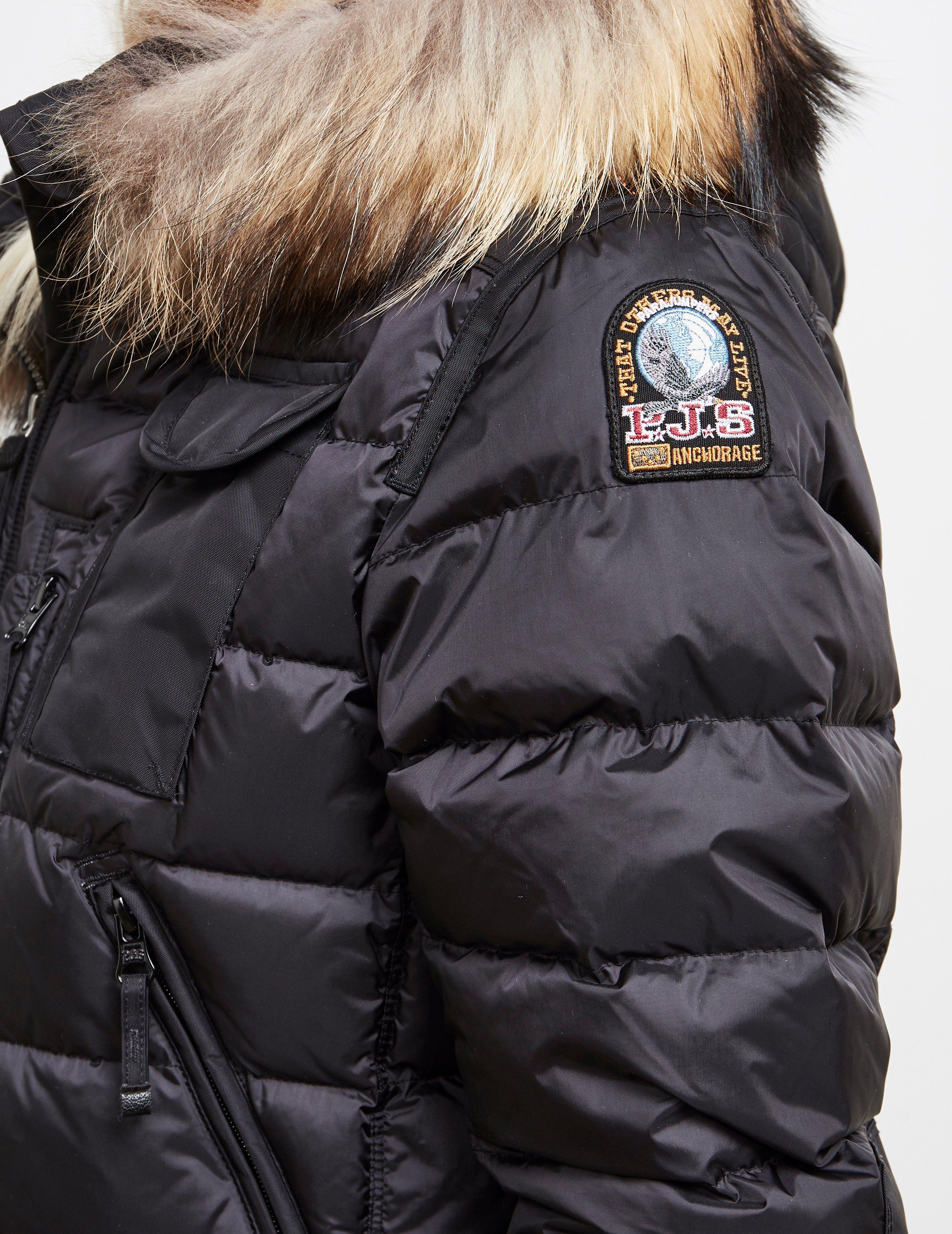 Parajumpers Ski Master Padded Jacket