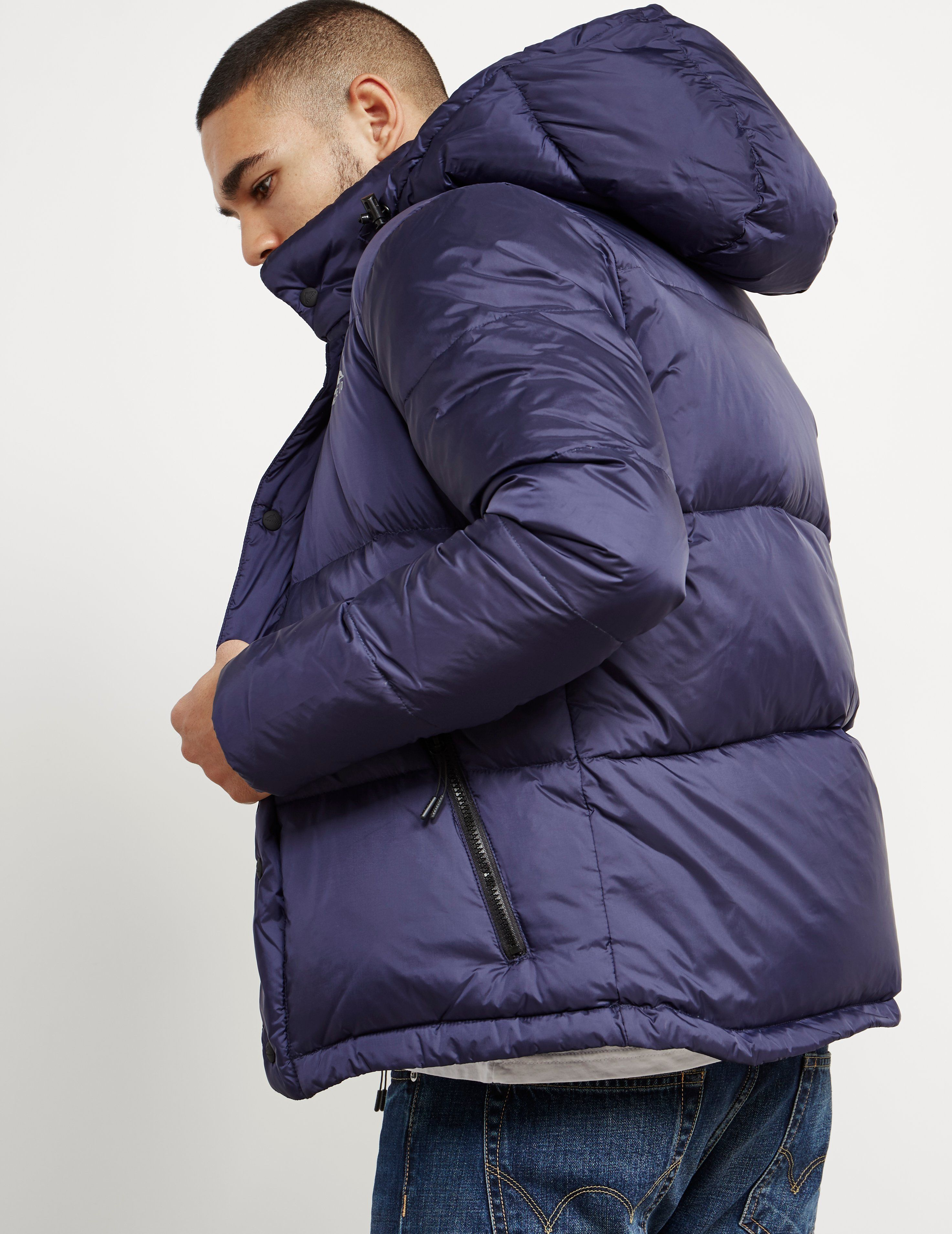 Penfield Equinox Padded Jacket