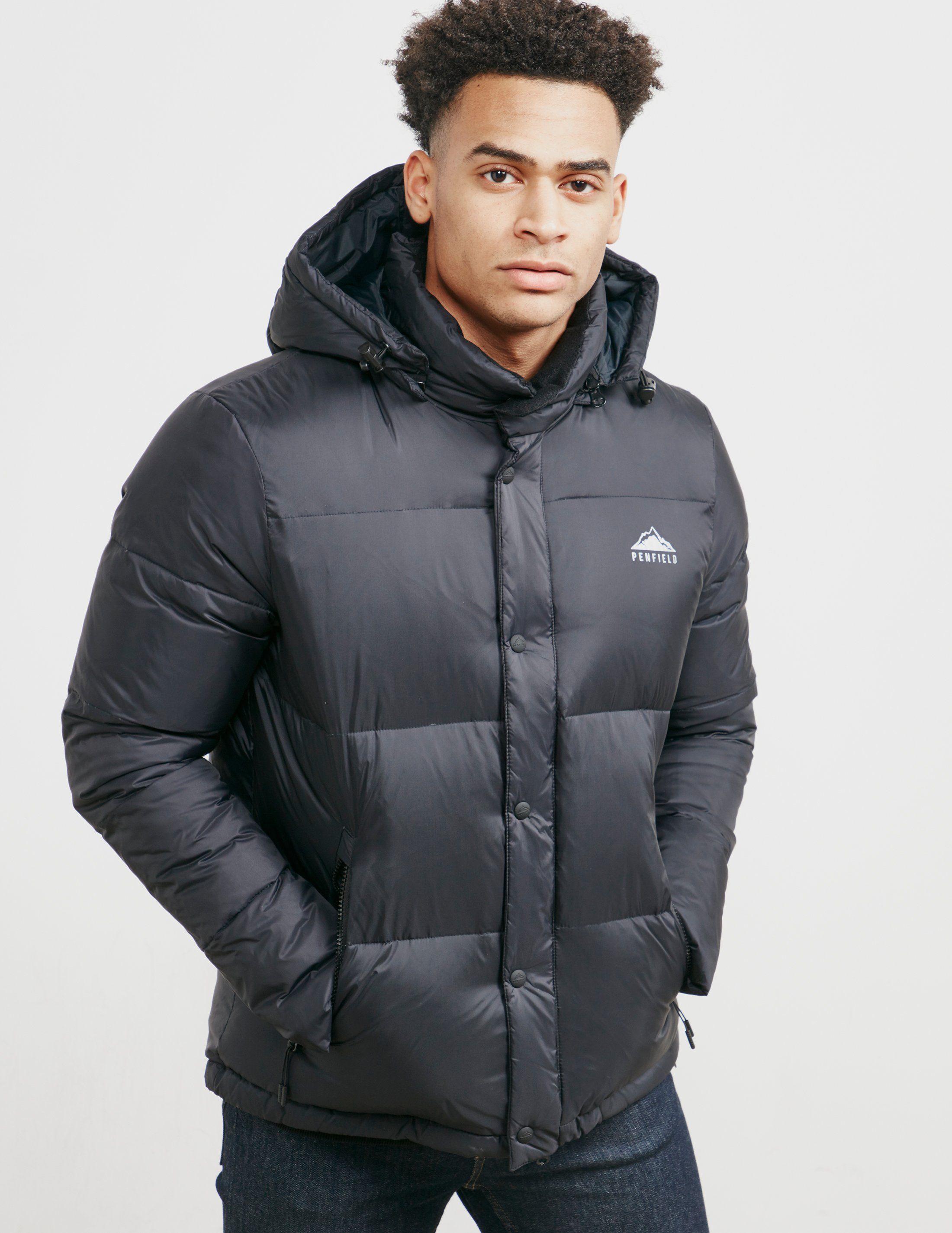 Penfield Equinox Padded Jacket