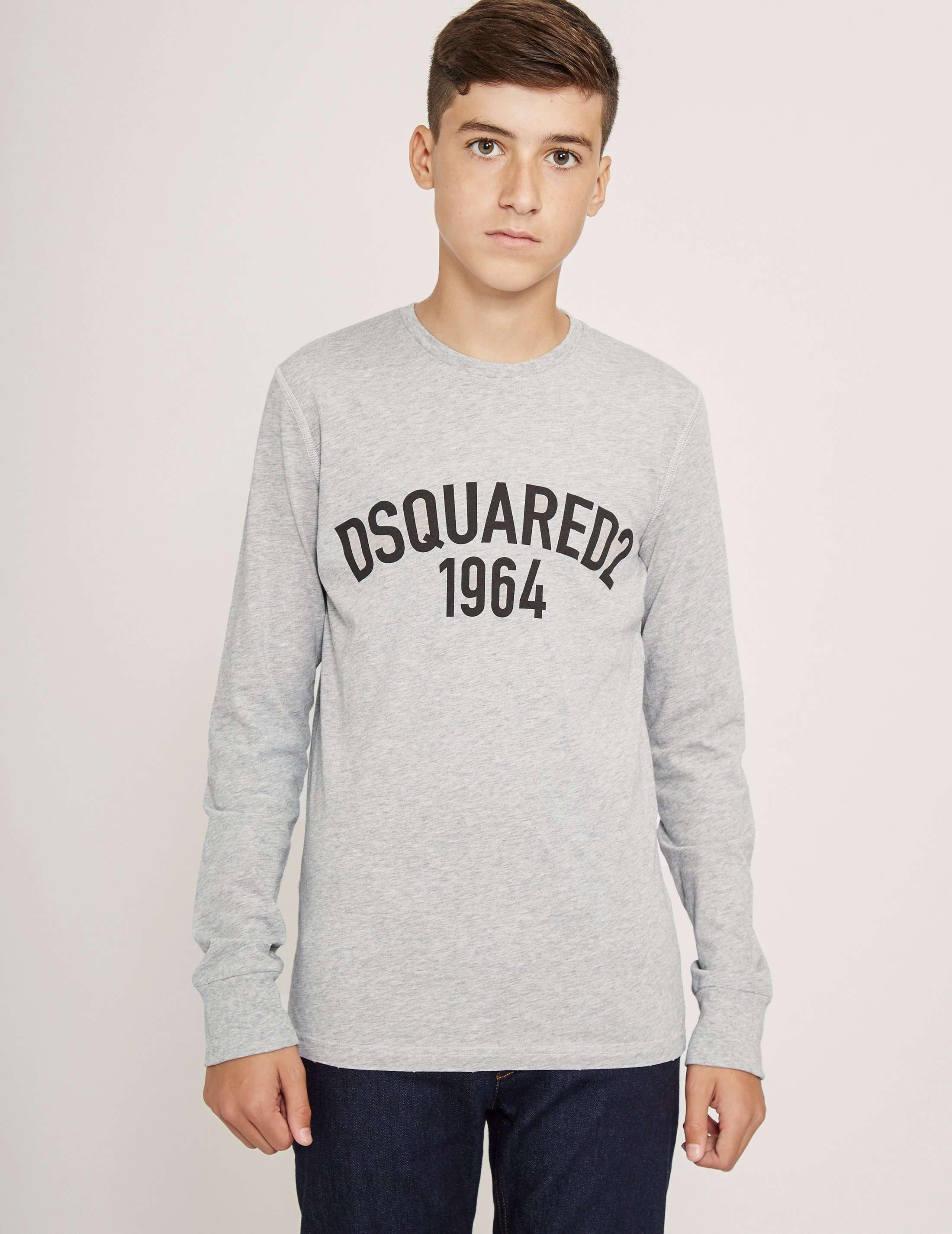 DSQUARED2 1964 Long Sleeve T-Shirt