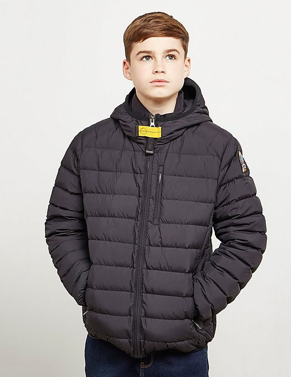Parajumpers Last Minute Padded Jacket - Online Exclusive