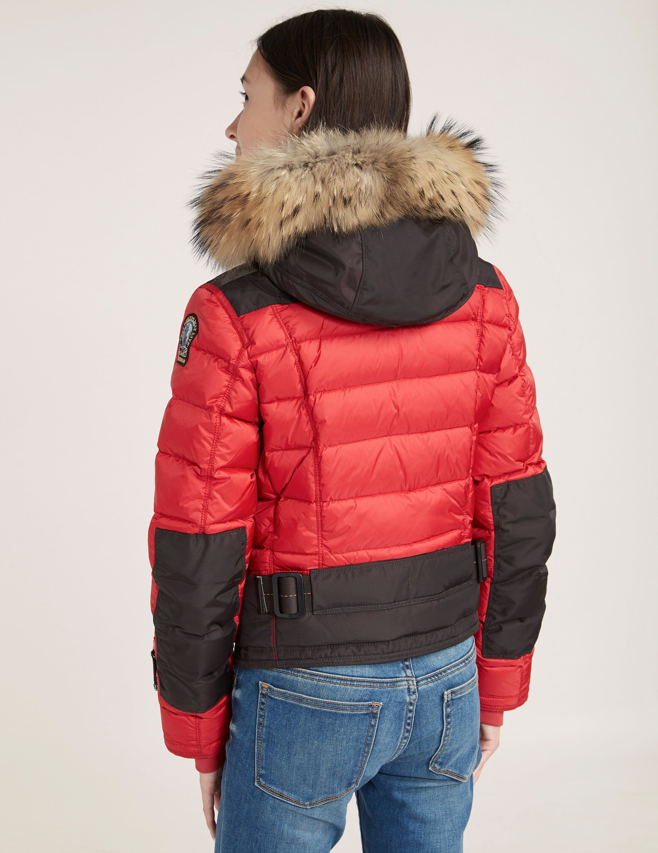 Parajumpers Skimaster Padded Jacket