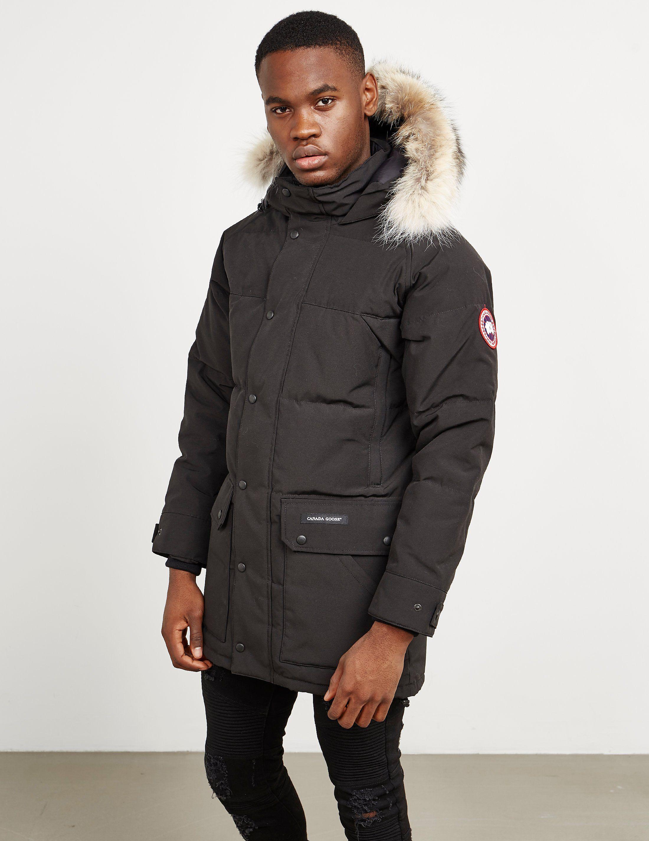 canada goose mens coats