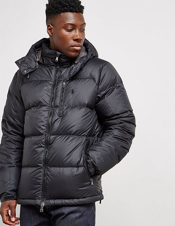 43810e0bef7c7 Polo Ralph Lauren Down Padded Jacket