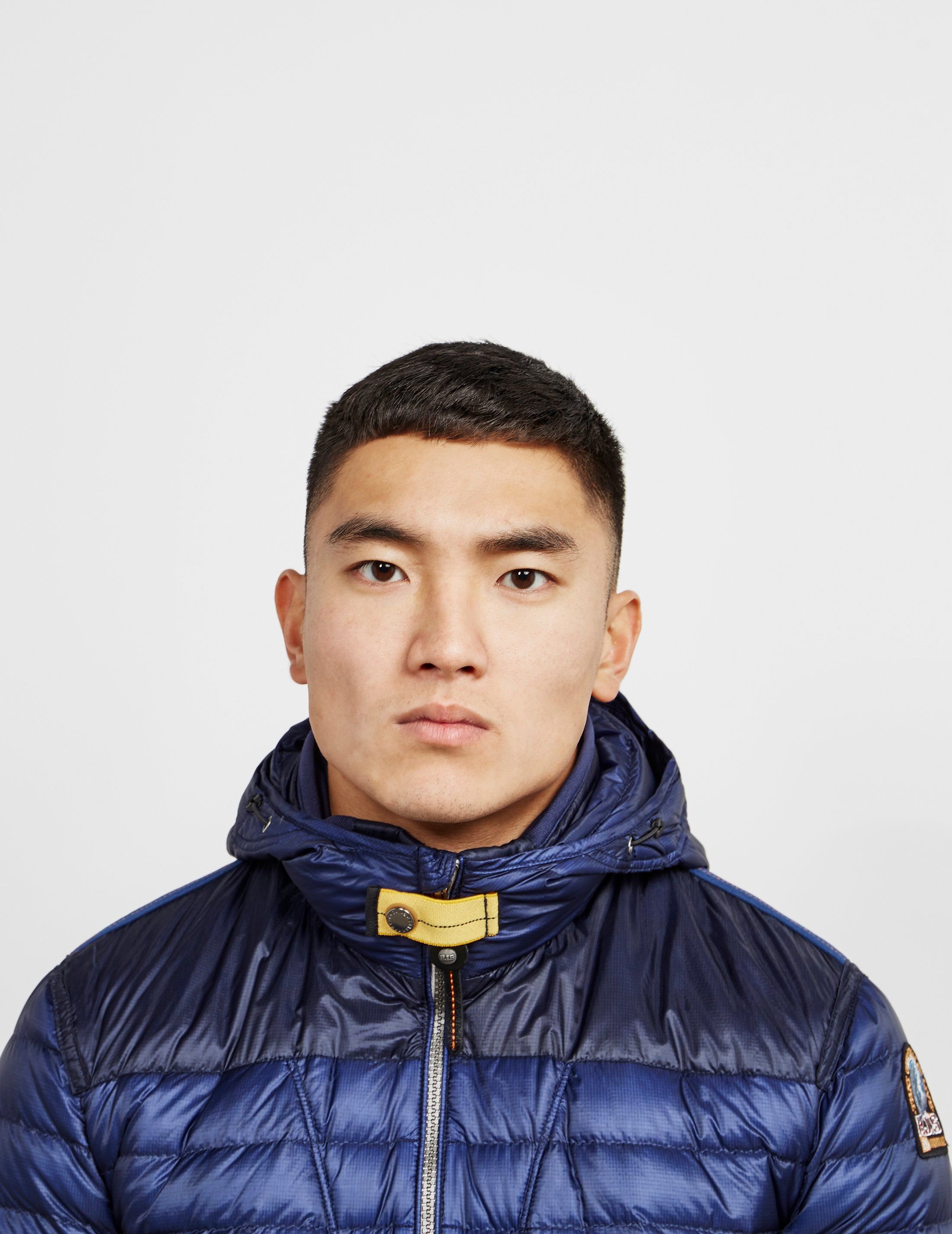 Parajumpers Alvin Hooded Lightweight Jacket