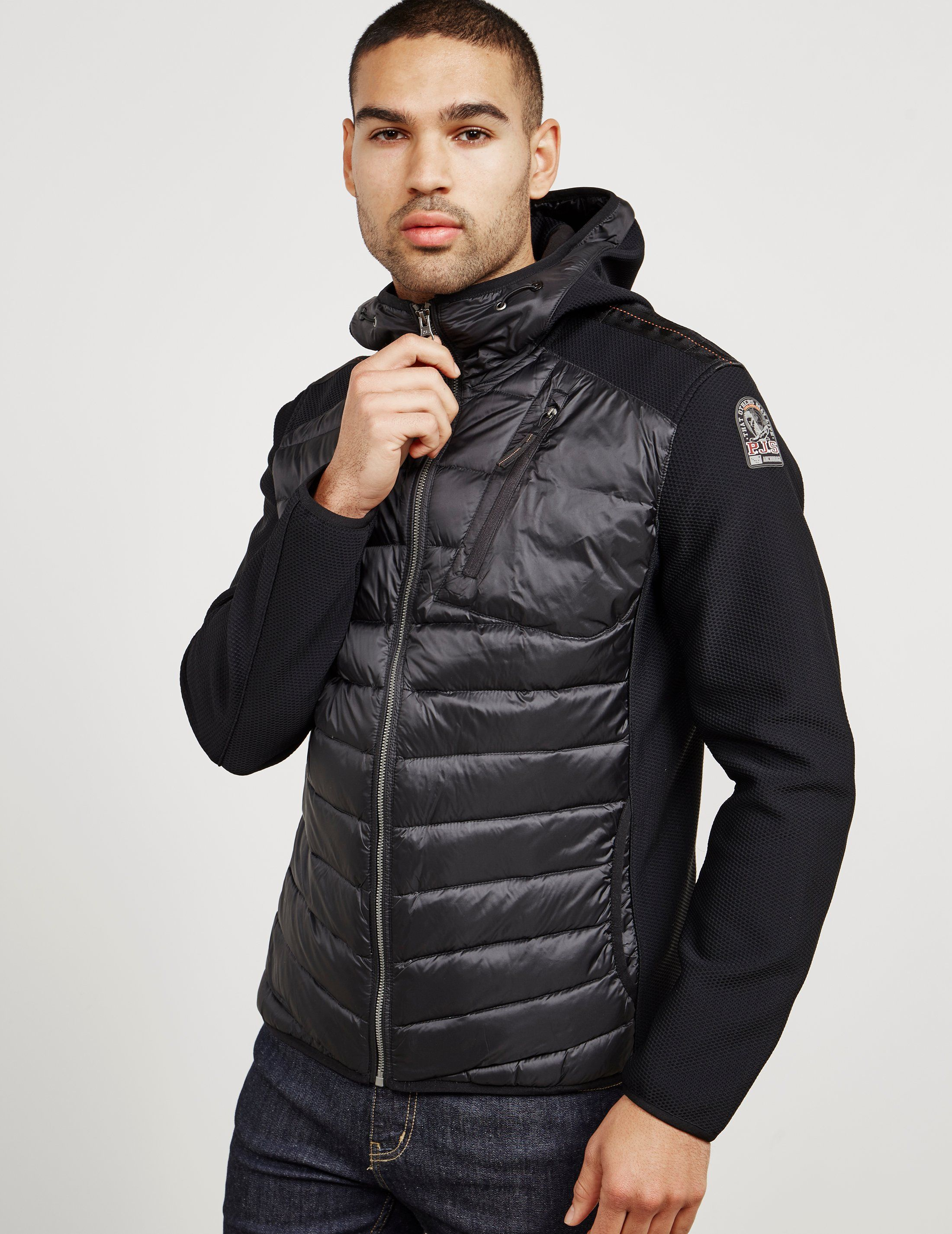 Parajumpers Nolan Lightweight Hooded Jacket