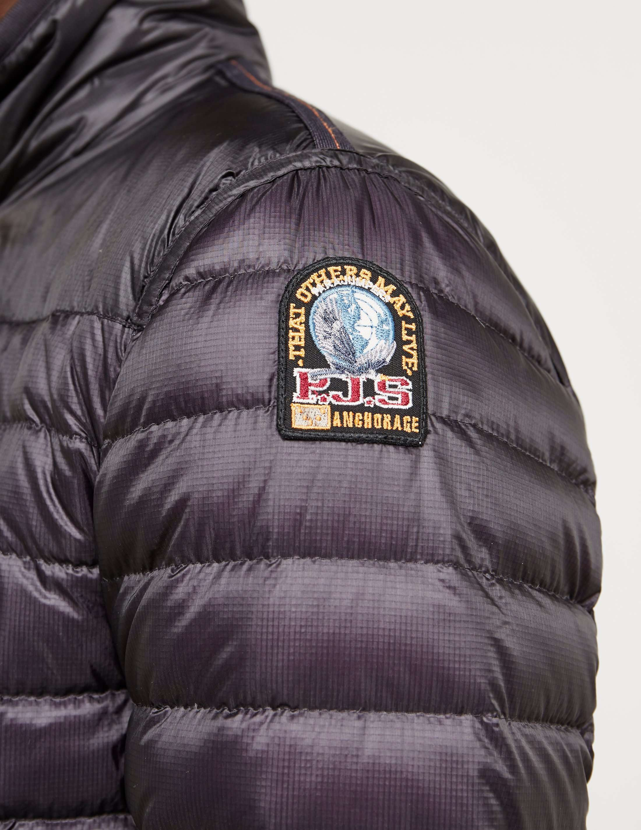 Parajumpers Arthur Lightweight Jacket