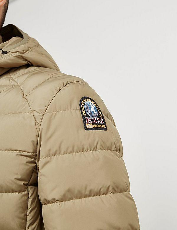 parajumpers last minute lightweight hooded jacket
