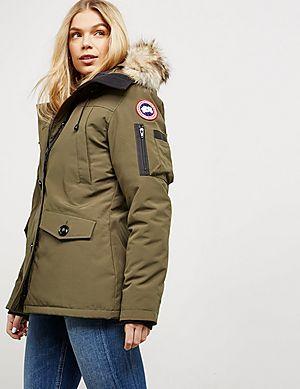 canada goose jacket uk ladies