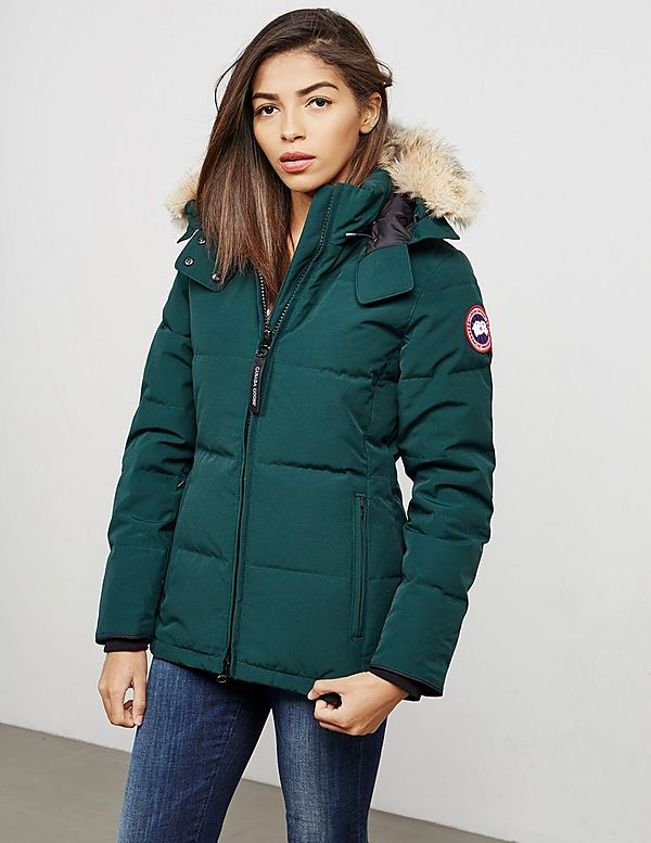 canada goose womens jacket