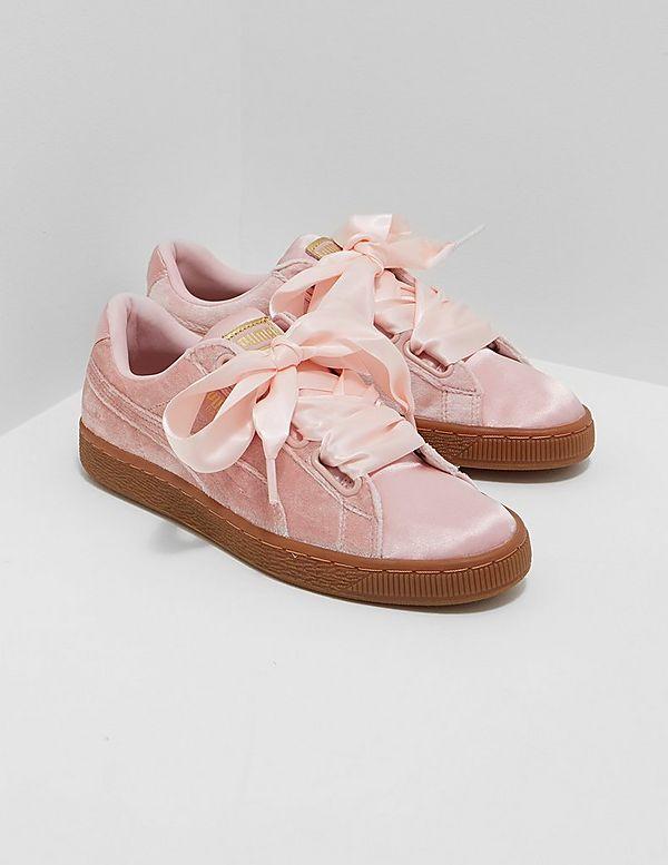 Puma Velvet Pink