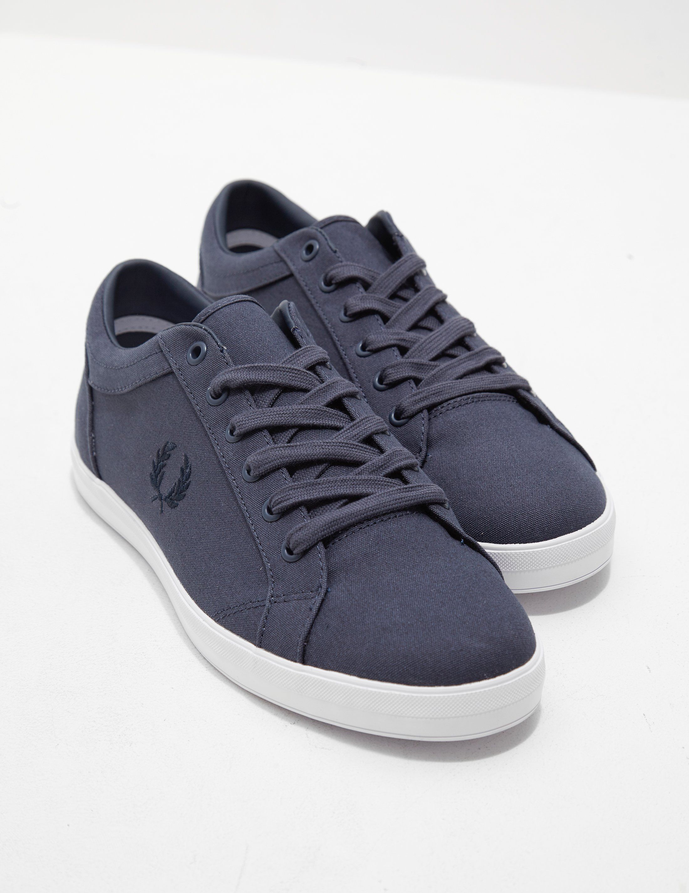 Fred Perry Baseline