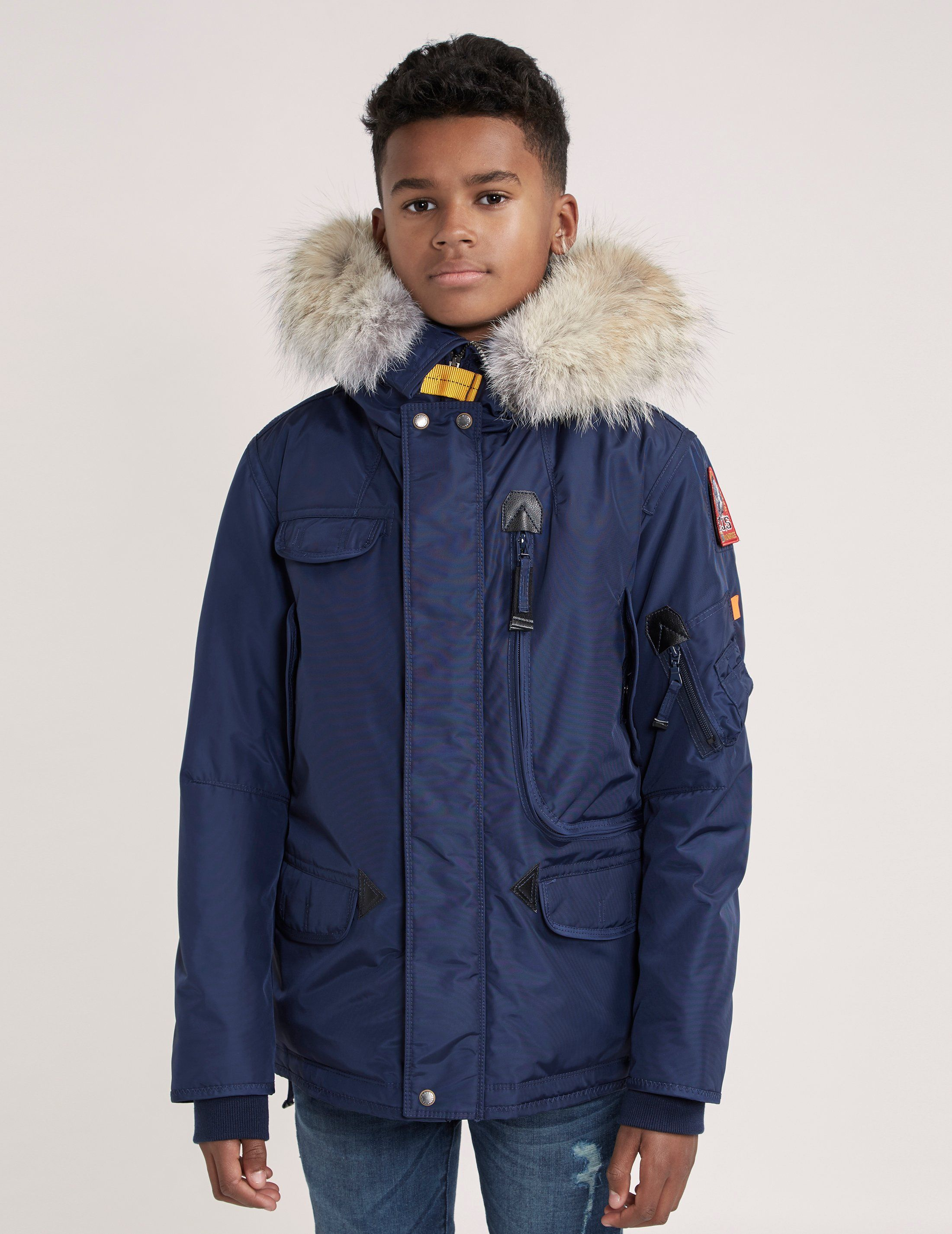 Parajumpers Righthand Jacket