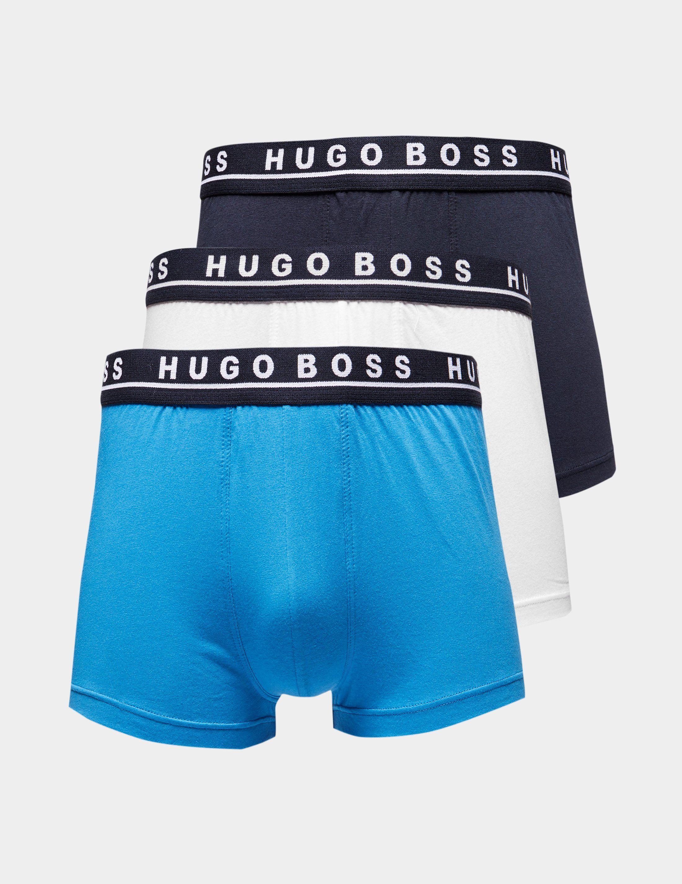 BOSS 3-Pack Boxer Shorts