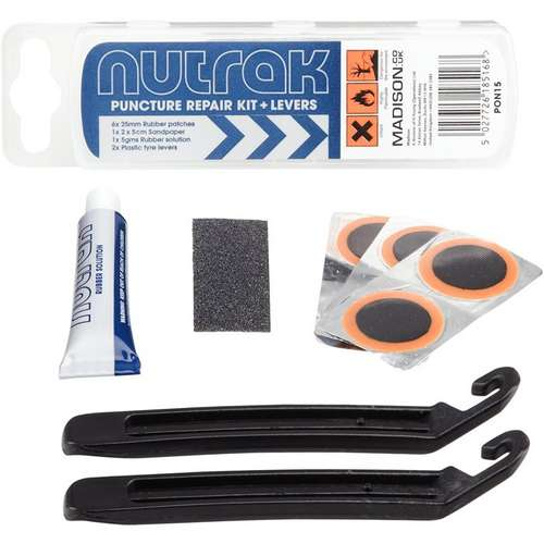 P3 Puncture Repair Kit