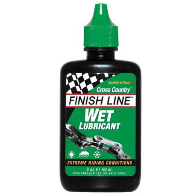Finish Line Cross-Country 2oz Lubricant