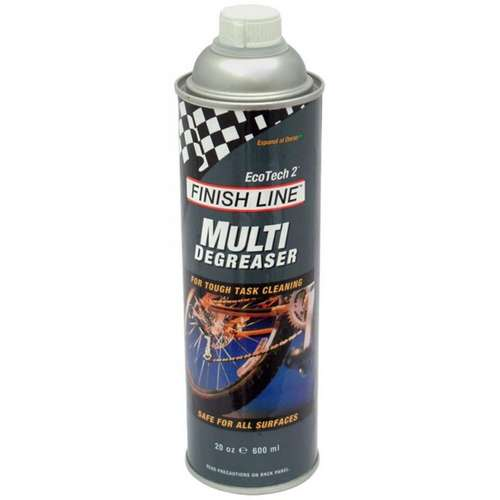 Ecotech 20oz Bottle Degreaser