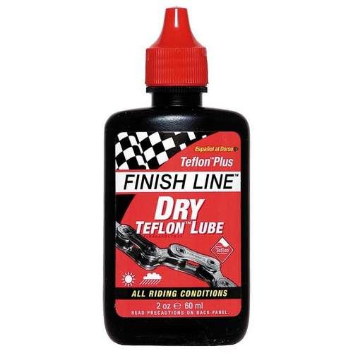 Pro Dry Lube 2oz Lubricant