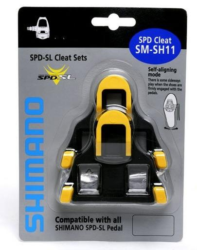Shimano SPD SL Float Cleats