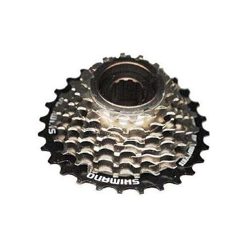 HG37 14-28 7 Speed Freewheel