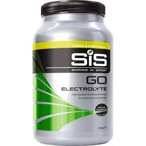 Go Electrolyte 1.6kg Lemon Lime